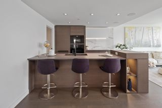 """Photo 7: 2403 620 CARDERO Street in Vancouver: Coal Harbour Condo for sale in """"Cardero"""" (Vancouver West)  : MLS®# R2613755"""