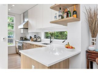 Photo 16: 4128 YUKON STREET in Vancouver: Cambie Townhouse for sale (Vancouver West)  : MLS®# R2493295