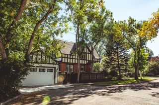 Photo 45: 322 Elbow Park Lane SW in Calgary: Elbow Park Detached for sale : MLS®# A1090273