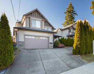 Photo 2: 286 MUNDY Street in Coquitlam: Central Coquitlam House for sale : MLS®# R2536980
