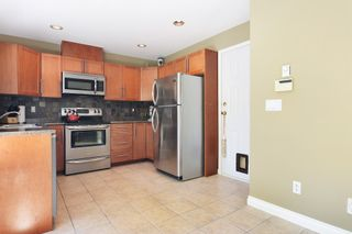 """Photo 13: 28 23085 118 Avenue in Maple Ridge: East Central Townhouse for sale in """"Sommerville"""" : MLS®# R2480989"""