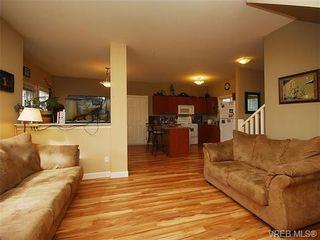 Photo 6: 101 937 Skogstad Way in VICTORIA: La Langford Proper Row/Townhouse for sale (Langford)  : MLS®# 643559