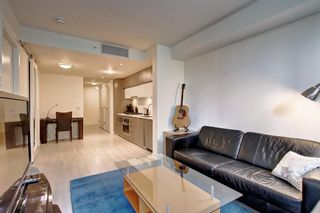 Photo 13: 114 51 WATERFRONT Mews SW in Calgary: Chinatown Apartment for sale : MLS®# C4301606