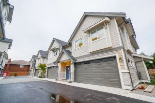 """Photo 13: 7 9219 WILLIAMS Road in Richmond: Saunders Townhouse for sale in """"WILLIAMS & PARK"""" : MLS®# R2484176"""