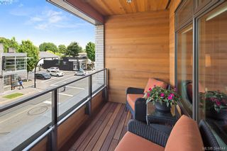 Photo 15: 204 1969 Oak Bay Ave in VICTORIA: Vi Fairfield East Condo for sale (Victoria)  : MLS®# 791060