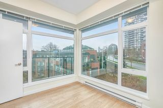 Photo 13: 307 26 E ROYAL Avenue in New Westminster: Fraserview NW Condo for sale : MLS®# R2529261