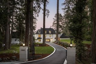 Photo 1: 10865 Fernie Wynd Rd in : NS Curteis Point House for sale (North Saanich)  : MLS®# 873767