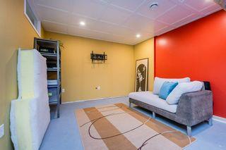 Photo 33: 29 21 AUGUSTINE Crescent: Sherwood Park House Half Duplex for sale : MLS®# E4256271