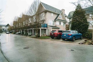 """Photo 39: 122 2418 AVON Place in Port Coquitlam: Riverwood Townhouse for sale in """"THE LINKS"""" : MLS®# R2541282"""