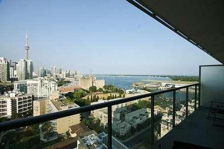 Main Photo: 2109 90 Stadium Road in Toronto: Waterfront Communities C1 Condo for lease (Toronto C01)  : MLS®# C3581216