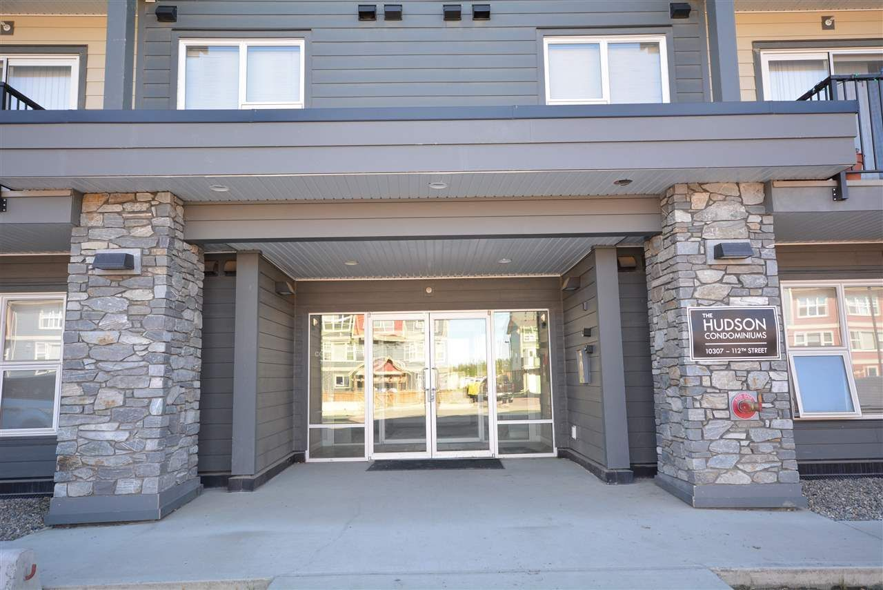 Photo 4: Photos: 104 10307 112 Street in Fort St. John: Fort St. John - City NW Condo for sale (Fort St. John (Zone 60))  : MLS®# R2446423