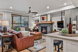 Photo 15: 107 1105 Spring Creek Drive: Canmore Apartment for sale : MLS®# A1104158