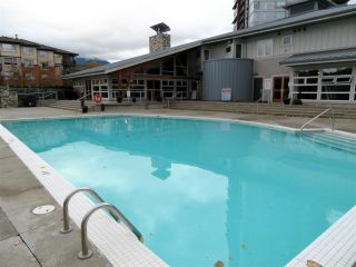 """Photo 17: 201 200 KLAHANIE Drive in Port Moody: Port Moody Centre Condo for sale in """"SALAL"""" : MLS®# R2222800"""