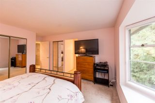 Photo 13: 9284 GOLDHURST Terrace in Burnaby: Forest Hills BN Townhouse for sale (Burnaby North)  : MLS®# R2347920