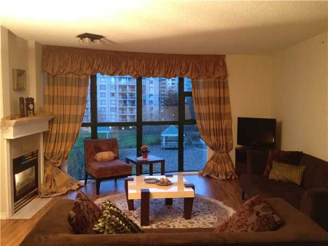 """Main Photo: 407 1196 PIPELINE Road in Coquitlam: North Coquitlam Condo for sale in """"THE HUSDON"""" : MLS®# V930833"""