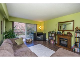 """Photo 4: 224 7436 STAVE LAKE Street in Mission: Mission BC Condo for sale in """"GLENKIRK COURT"""" : MLS®# R2143351"""
