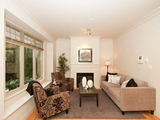 Photo 9: 1961 WHYTE Avenue in Vancouver: Kitsilano 1/2 Duplex for sale (Vancouver West)  : MLS®# V920180