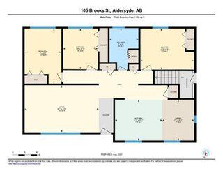 Photo 3: 105 Brooks Street: Aldersyde Detached for sale : MLS®# A1021637
