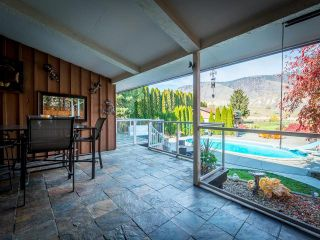 Photo 12: 2456 THOMPSON DRIVE in Kamloops: Valleyview House for sale : MLS®# 150100
