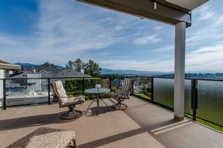 """Photo 18: 670 CLEARWATER Way in Coquitlam: Coquitlam East House for sale in """"Lombard Village- Riverview"""" : MLS®# R2218668"""