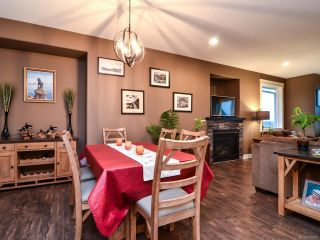 Photo 6: 893 TIMBERLINE DRIVE in CAMPBELL RIVER: CR Willow Point House for sale (Campbell River)  : MLS®# 778775