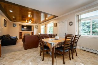 Photo 7: 27973 TRESTLE Avenue in Abbotsford: Aberdeen House for sale : MLS®# R2587115