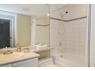 "Photo 12: 101 789 W 16TH Avenue in Vancouver: Fairview VW Condo for sale in ""CAMBIE VILLAGE"" (Vancouver West)  : MLS®# V1071791"