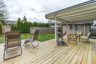 Photo 32: 7164 CIRCLE Drive in Chilliwack: Sardis West Vedder Rd House for sale (Sardis)  : MLS®# R2541997