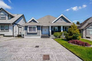 Photo 1: 6376 135A Street in Surrey: Panorama Ridge House for sale : MLS®# R2581930