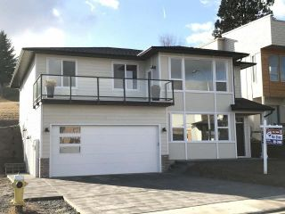 Photo 4: 1009 EDGEHILL PLACE in : South Kamloops House for sale (Kamloops)  : MLS®# 144947