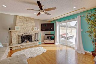 Photo 21: 636 WOLF WILLOW Road in Edmonton: Zone 22 House for sale : MLS®# E4226903