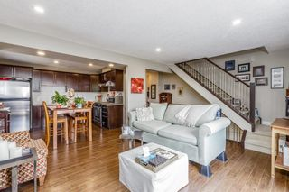 Main Photo: 5 1603 Mcgonigal Drive NE in Calgary: Mayland Heights Row/Townhouse for sale : MLS®# A1141533