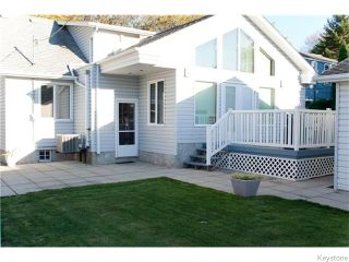 Photo 17: 55 Lawndale Avenue in Winnipeg: Norwood Flats Residential for sale (2B)  : MLS®# 1627193