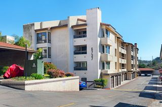 Photo 33: MISSION VALLEY Condo for sale : 1 bedrooms : 6737 Friars Rd. #195 in San Diego