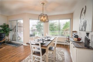 """Photo 6: 206 32145 OLD YALE Road in Abbotsford: Abbotsford West Condo for sale in """"Cypress Park"""" : MLS®# R2510644"""