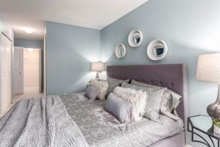 """Photo 15: 306 2161 W 12TH Avenue in Vancouver: Kitsilano Condo for sale in """"The Carlings"""" (Vancouver West)  : MLS®# R2319744"""