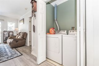 """Photo 16: 6 6480 VEDDER Road in Sardis: Sardis East Vedder Rd Townhouse for sale in """"The Willougby"""" : MLS®# R2339863"""