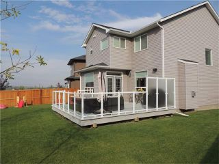 Photo 33: 43 SAGE BERRY Place NW in Calgary: Sage Hill House for sale : MLS®# C4087714