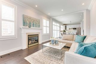 Photo 11: 2319 Briargrove Circle in Oakville: West Oak Trails House (2-Storey) for sale : MLS®# W5195528