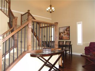 "Photo 10: 14596 60A Avenue in Surrey: Sullivan Station House for sale in ""The Highlands sullivan ridge"" : MLS®# F1440567"