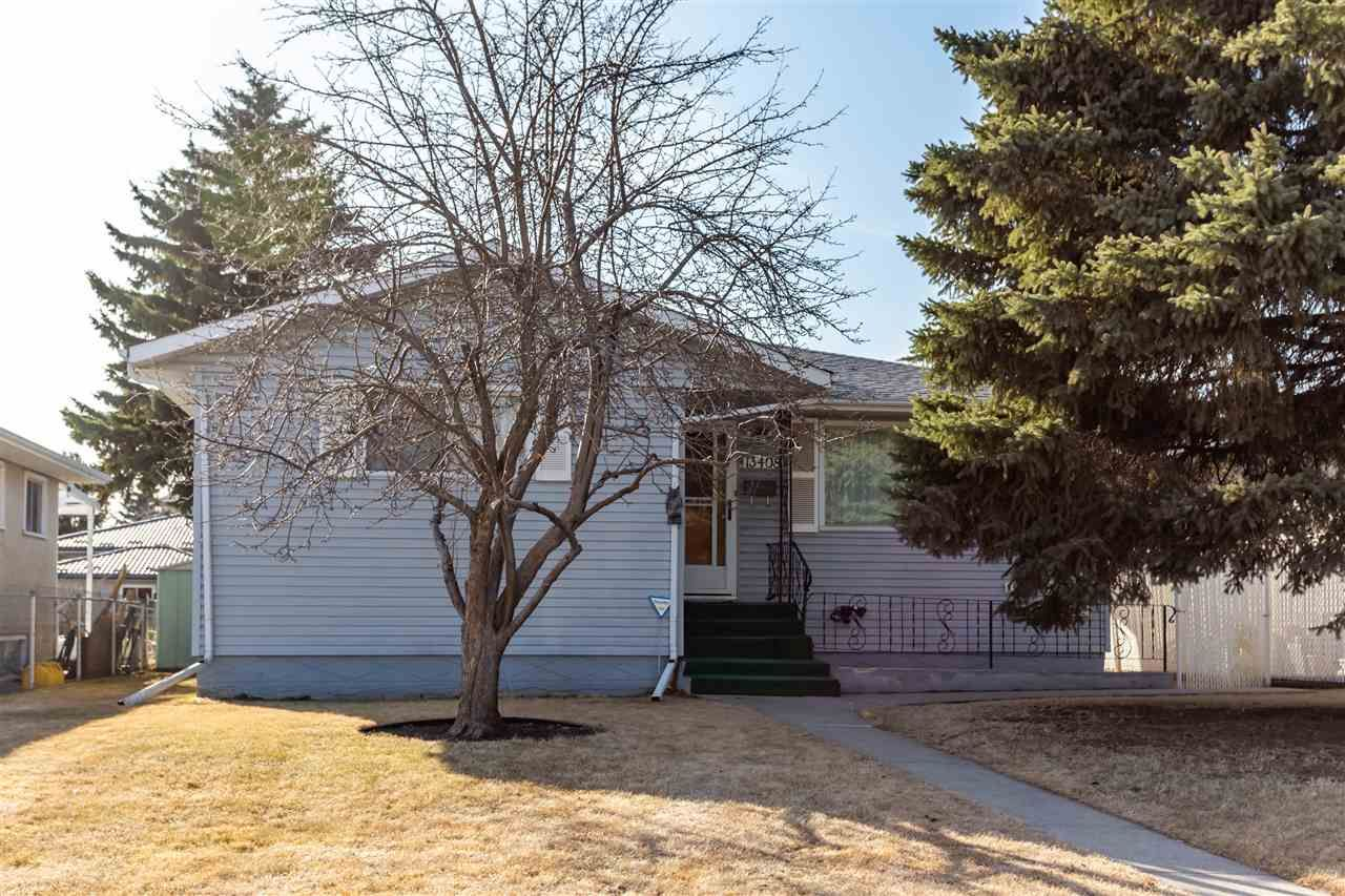 Main Photo: 13408 124 Street in Edmonton: Zone 01 House for sale : MLS®# E4237012