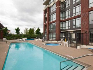 """Photo 10: 1007 4132 HALIFAX Street in Burnaby: Brentwood Park Condo for sale in """"Marquis Grande"""" (Burnaby North)  : MLS®# V895524"""