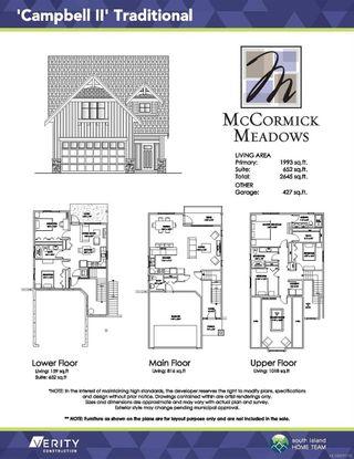 Photo 3: 3636 Honeycrisp Ave in : La Happy Valley House for sale (Langford)  : MLS®# 859716