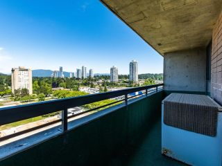 """Photo 24: 1701 3737 BARTLETT Court in Burnaby: Sullivan Heights Condo for sale in """"Timberlea- Tower A """"The Maple"""""""" (Burnaby North)  : MLS®# R2597134"""