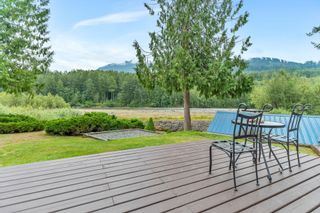 """Photo 23: 50598 O'BYRNE Road in Chilliwack: Chilliwack River Valley House for sale in """"Slesse Park/Chilliwack River Valley"""" (Sardis)  : MLS®# R2609056"""