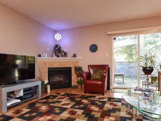 Photo 22: 50 2728 1ST STREET in COURTENAY: CV Courtenay City Row/Townhouse for sale (Comox Valley)  : MLS®# 752465