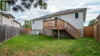 Photo 33: 2091 ROCKPORT in Windsor: House for sale : MLS®# 21017617