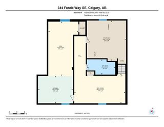Photo 43: 344 Fonda Way SE in Calgary: Forest Heights Detached for sale : MLS®# A1125342