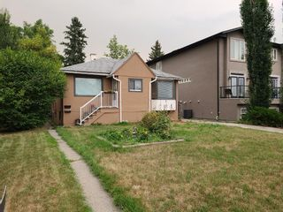 Main Photo: 1724 Westmount Road NW in Calgary: Hillhurst Detached for sale : MLS®# A1139487