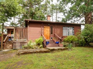 Photo 2: 4362 Wilkinson Rd in VICTORIA: SW Interurban House for sale (Saanich West)  : MLS®# 785556